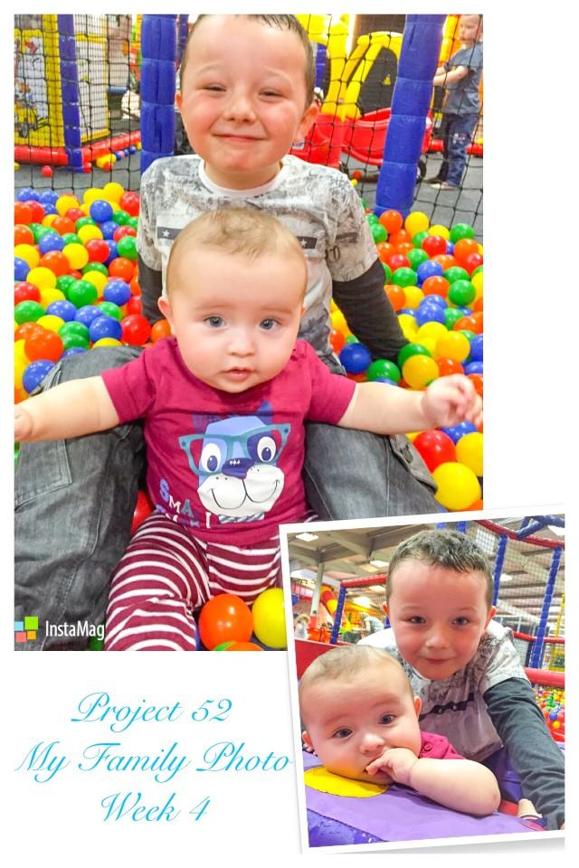 Project 52- my family photo week 4 yummymummystyleblog.wordpress.com