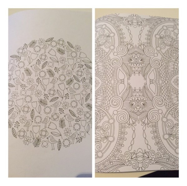 Colour Calm Adult Colouring Book Review by yummymummystyleblog.wordpress.com15