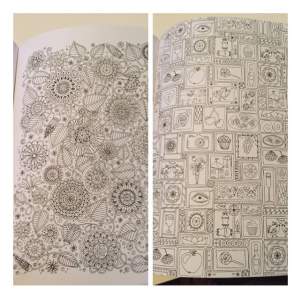 Colour Calm Adult Colouring Book Review by yummymummystyleblog.wordpress.com16