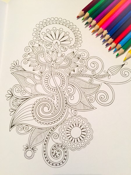 Colour Calm Adult Colouring Book Review by yummymummystyleblog.wordpress.com3