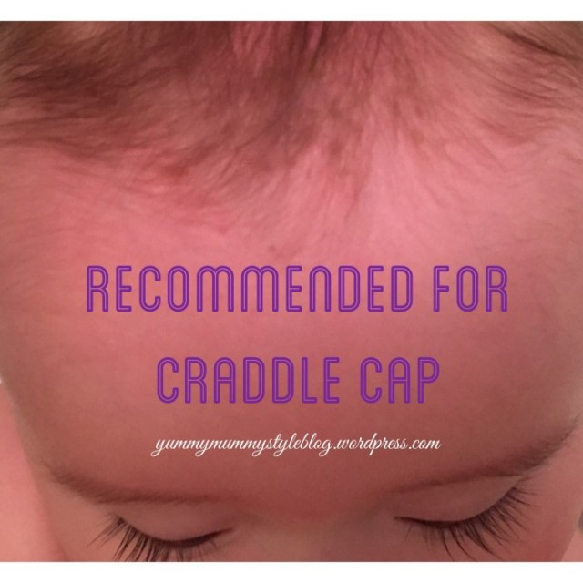 The best baby skincare products by cussons - Mum & me Review best shampoo for craddle cap yummymummystyleblog.wordpress.com mumandme.com
