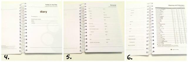 My New Blog Planner From Toad Diaries yummymummystyleblog.wordpress.com 3