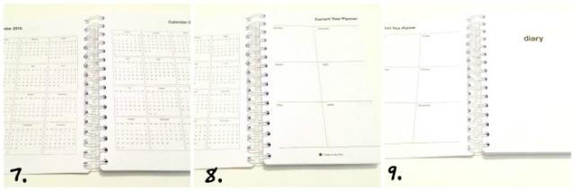 My New Blog Planner From Toad Diaries yummymummystyleblog.wordpress.com 4