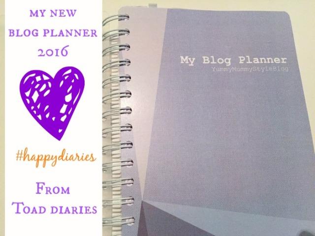 my new blog planner from toad diaries yummymummystyleblog.wordpress.com.jpg